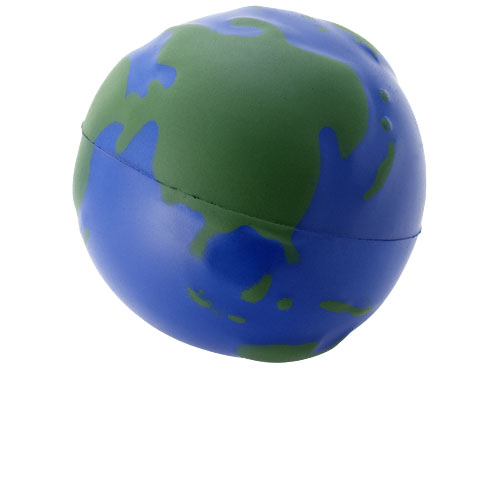 Wereld stress item