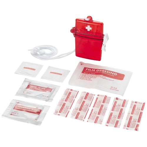 EHBO-kit 11-delig