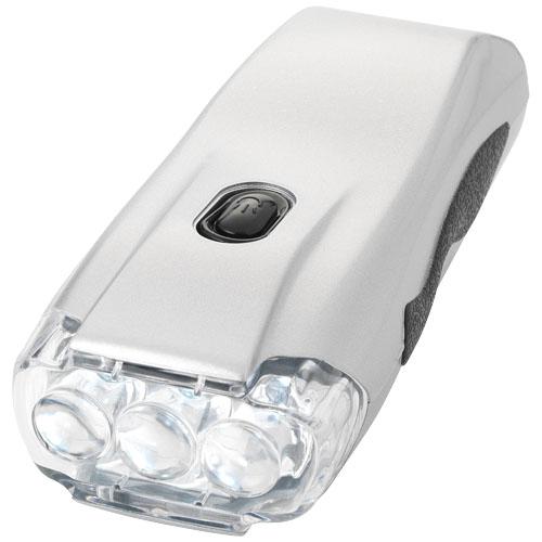 Lanterna Capella dinamica