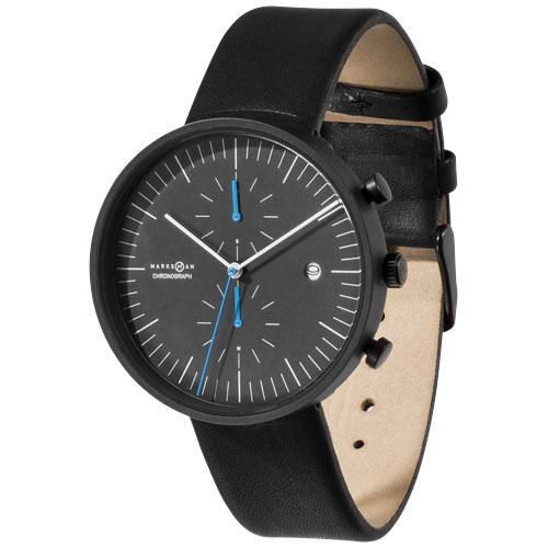 Ceas de mana Observer cu cronometru