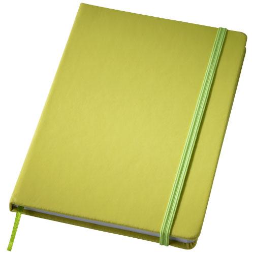 Agenda cu elastic Rainbow M