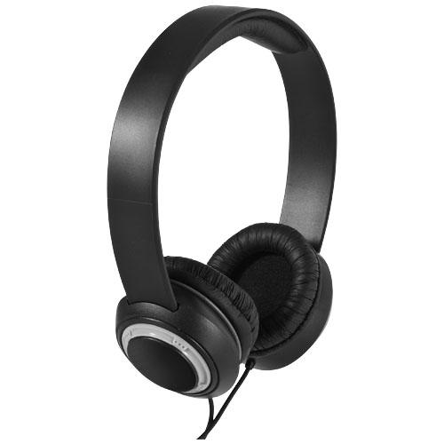 Streetzz stereo headphones
