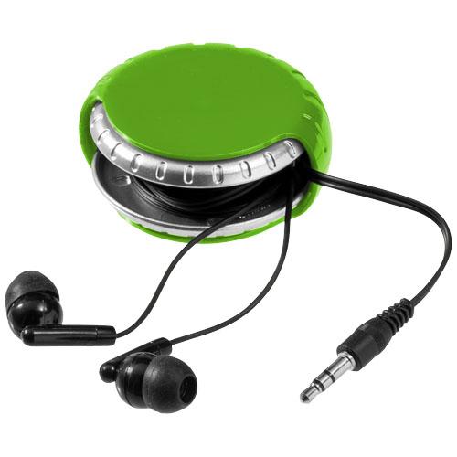 Windi oortelefoon & snoercassette