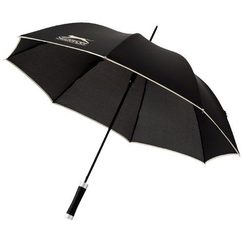 Umbrela automata personalizata Slazenger cu maner cauciucat