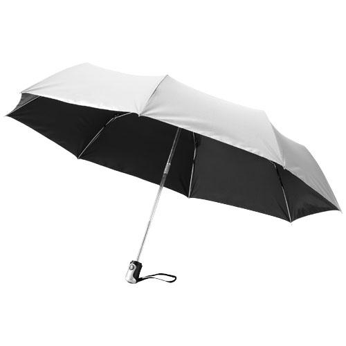 Umbrela pliabila in 3 sectiuni personalizata