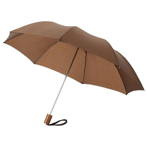 Umbrela de ploaie in 2 sectiuni 20