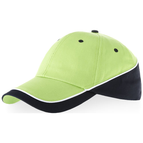 Slazenger Draw 6 panel pet