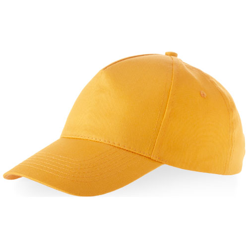US Basic Memphis 5 panel pet