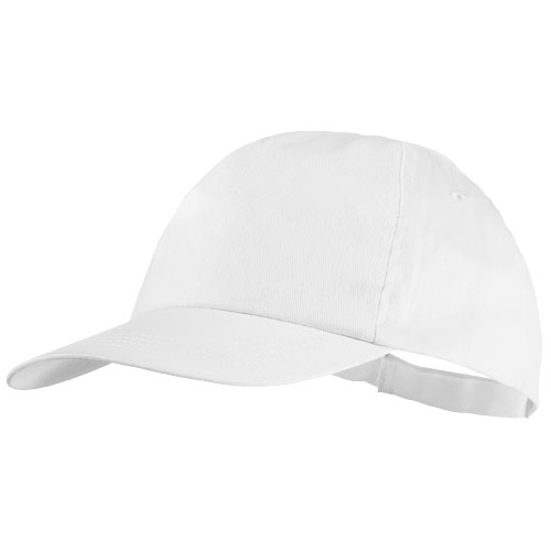 Basic 5 panel cotton pet