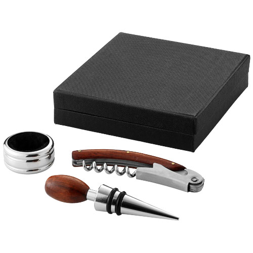 3 piece wine set
