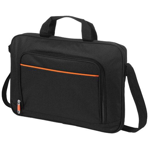 Harlem bedrukte tas voor laptop 14