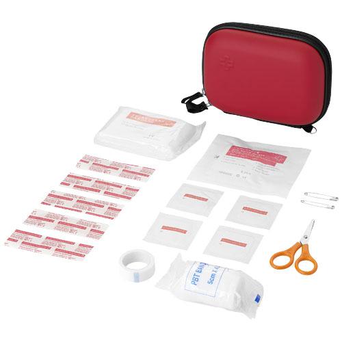 17 delig EHBO-kit