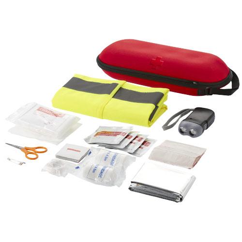 48 delig EHBO kit voor in de auto