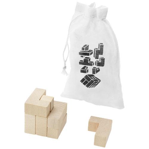 Cub tip puzzle Brainteaser