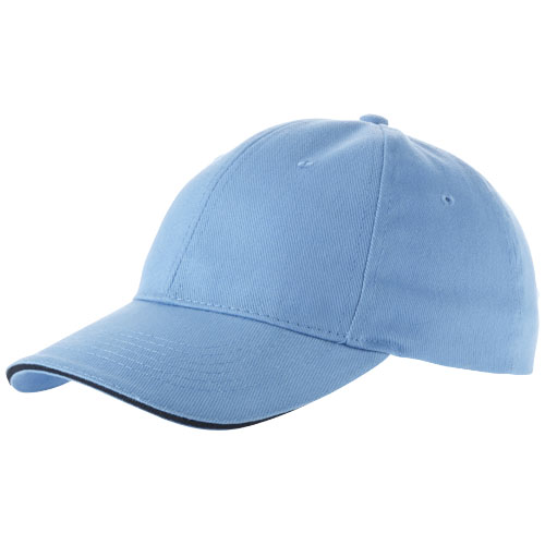 Slazenger Challenge 6 panel pet