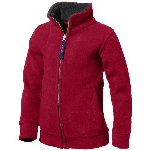 US Basic Nashville kinder fleece jas