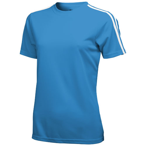 Slazenger Baseline Cool Fit dames t-Shirt