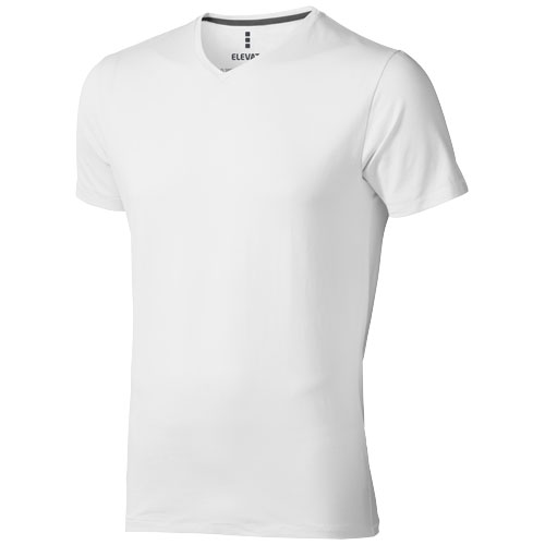 Elevate Kawartha V-hals heren t-shirt