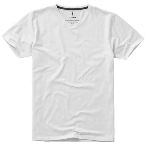 Elevate Kawartha V-hals heren t-shirt