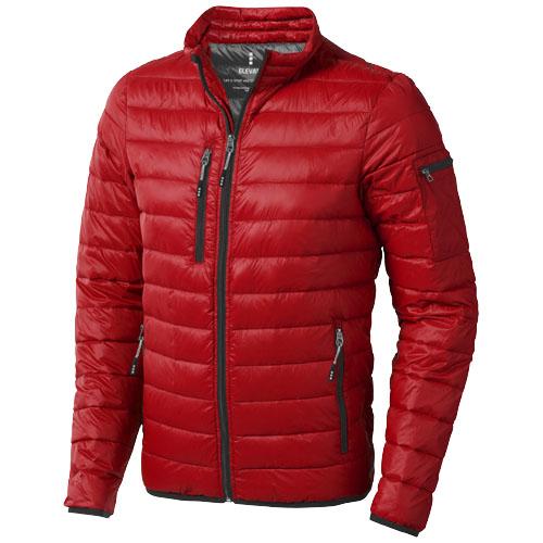 Elevate Scotia lichte dons heren jas