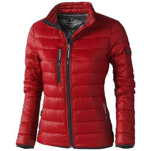 Elevate Scotia lichte dons dames jas