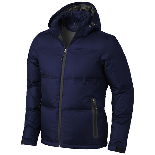 Elevate Caledon dons heren parka