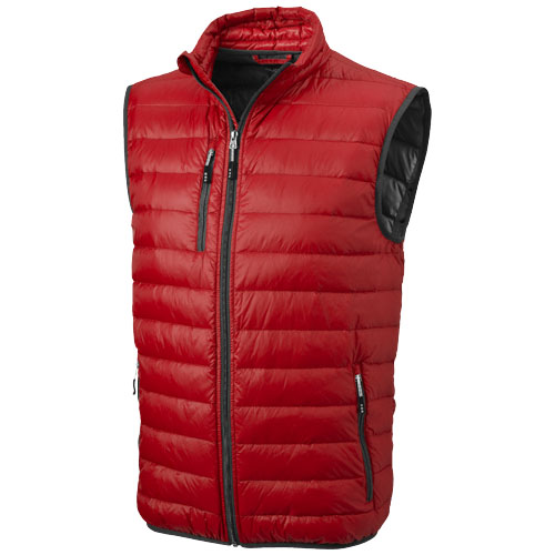 Elevate Fairview light down heren Bodywarmer
