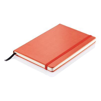 Agenda A5 cu elastic Deluxe
