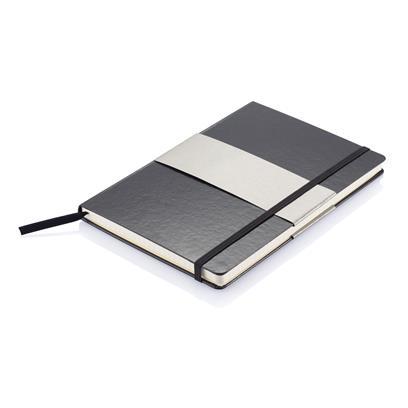 A5 rechthoekig hardcover notitieboek