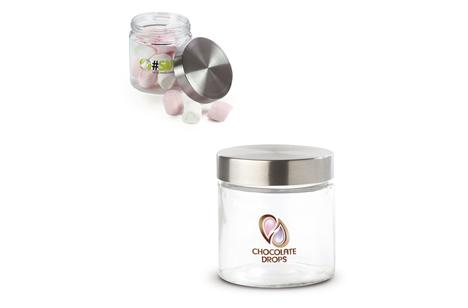 Candy Jar Salerno