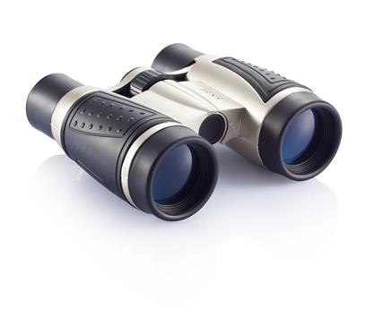 Executive binoculars