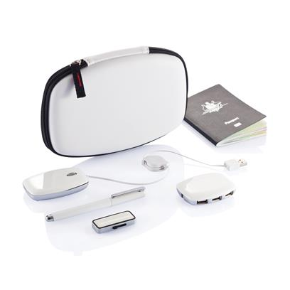 Folio travel set