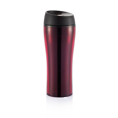 Leakproof tumbler easy