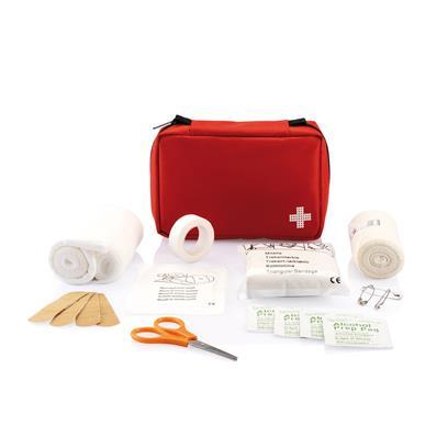 Kit pentru primul ajutor