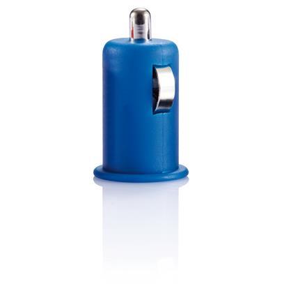 Micro adaptor auto cu USB