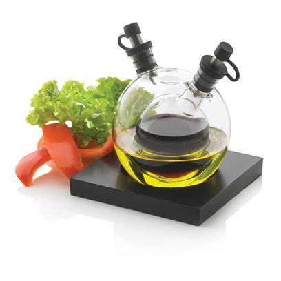 Set oliviera pentru ulei si otet Orbit