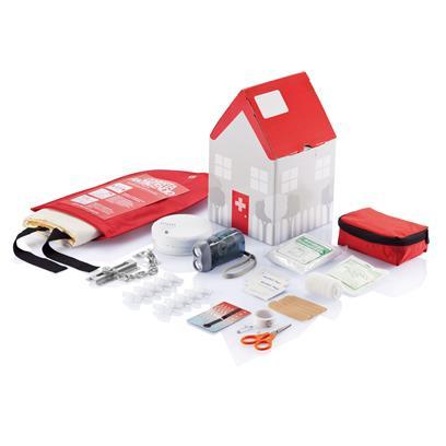 Caseta pentru siguranta cu design casa