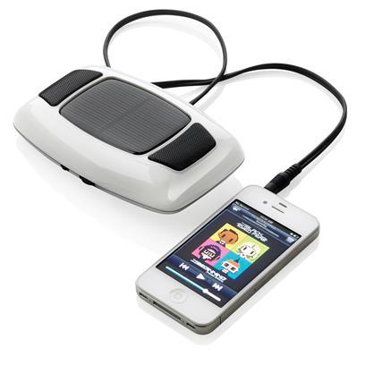 Sonus speaker charger