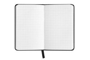 A5 notitieboek 1