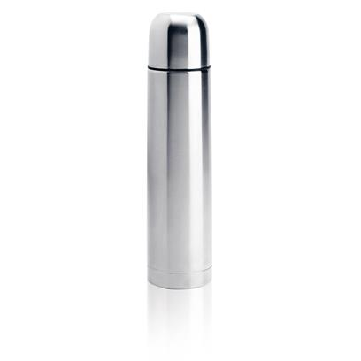 Stainless steel flask 1L