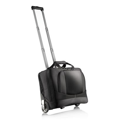 Swiss Peak business trolley, 15.4 inch