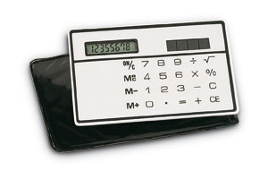 Calculator solar de buzunar Tadesi
