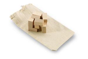 Puzzle Trikesnats