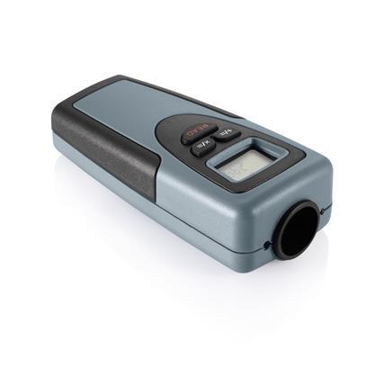 Masurator ultrasonic cu laser