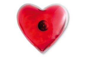 Pernuta rece/calda sub forma de inima Waco